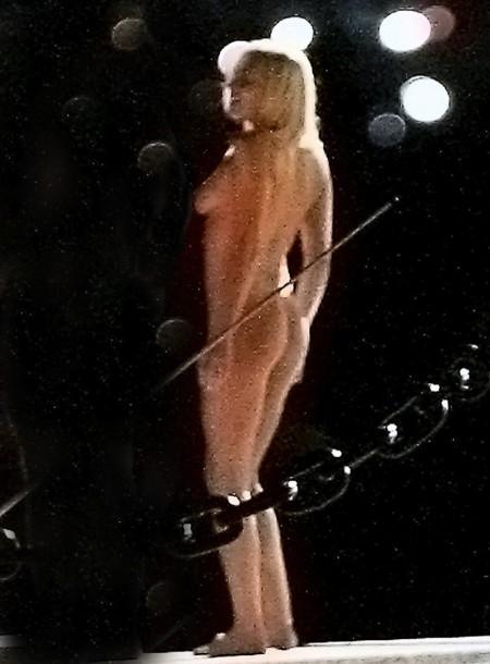 Ana Faris Naked 44