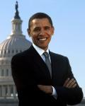 Obama hatar víst Gyðinga