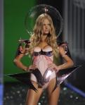 Hún er módel fyrir Victoria's Secret