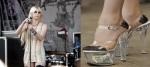 Stripparaskór Taylor Momsen