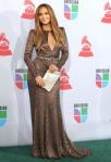 Jennifer Lopez í Andrew Gn