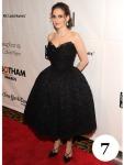 Winona Ryder - Dolce & Gabbana-kjóll