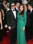Angelina Jolie í Versace