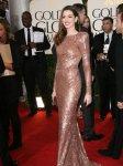 Anne Hathaway í Armani