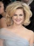 Drew Barrymore á Golden Globes 2009