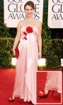 Natalie Portman í Stella McCartney