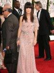 Sandra Bullock í Jenny Packham