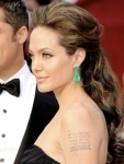 Angelina Jolie - 2009